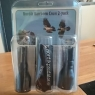 Nordik Barrborn Crow 2-pack